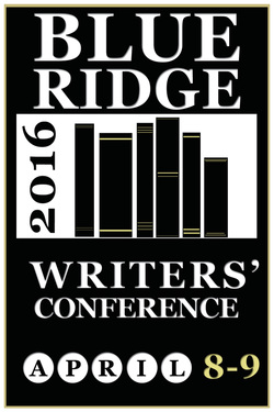 BLUE RIDGE WRITERS' CONFERENCE